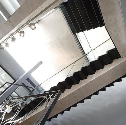 Camilleri Paris Mode Showroom