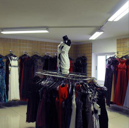 Boutique & household shop
