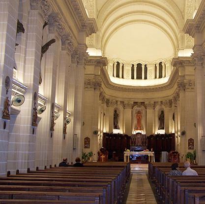 Gesu Nazzarenu Church