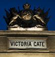 Victoria Gate – Valletta